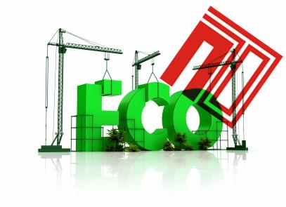 保护环境并减少污染,确保建筑物全周期的绿色.