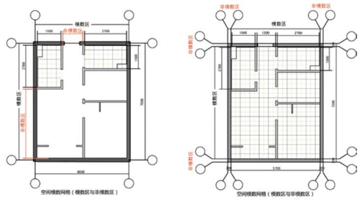 动画建筑网格步骤