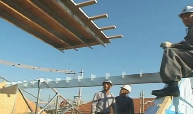 修建房屋施工步骤