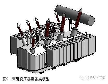 bim技术助力牵引供电系统设计 - 预制建筑网:装配式