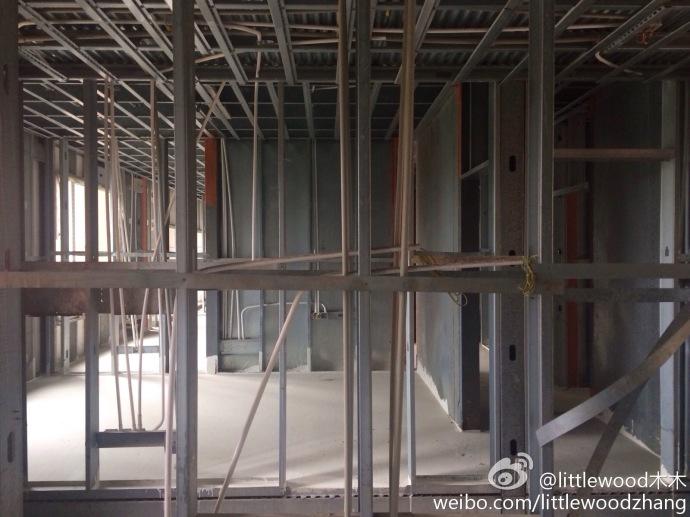 新型轻钢结构住宅 - 预制建筑网:装配式建筑行业平台