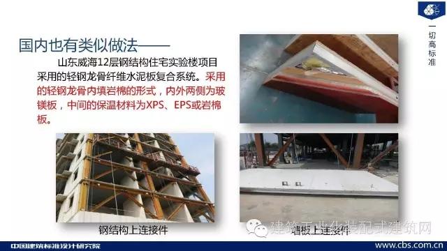王喆:多高层钢结构住宅外围护技术体系