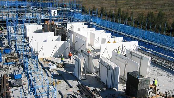 """我国""""装配整体式混凝土结构质量控制""""达国际先进水平"""