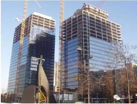 欧洲hybrid建筑装配式结构体系性能特点