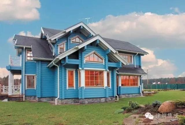 国外木结构集成建筑研究现状
