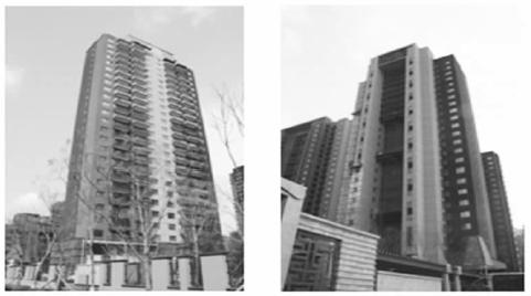 装配式剪力墙结构体系在万科金域蓝湾建筑中的应用