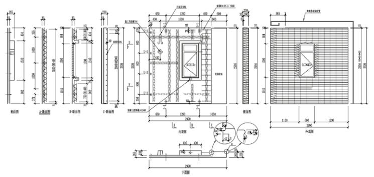 电路 电路图 电子 工程图 平面图 原理图 745_353