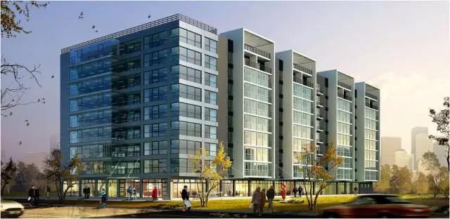 装配式建筑系列交流会 ——钢结构建筑技术交流会议