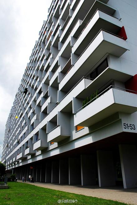 【第e现场】德国工业化住宅