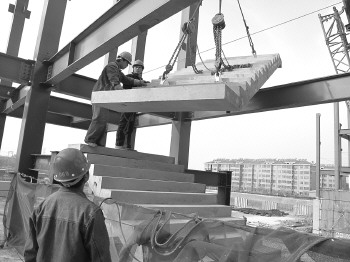 侯和涛认为,技术规程的这次扩容,装配式结构合法合规全面进入居住建筑