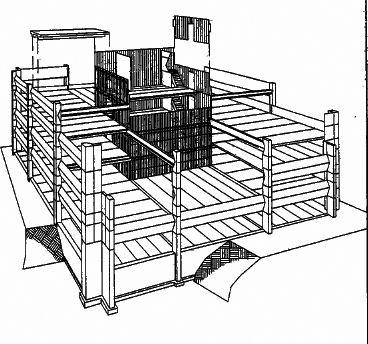 新型现代预制预应力混凝土结构体系在住宅产业化中的