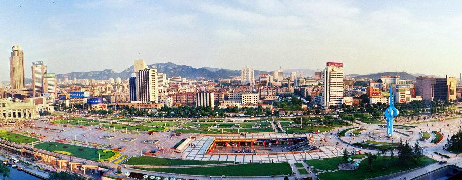 济南将推广绿色建筑设计标准