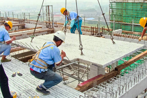 住宅装饰装修工程施工规范