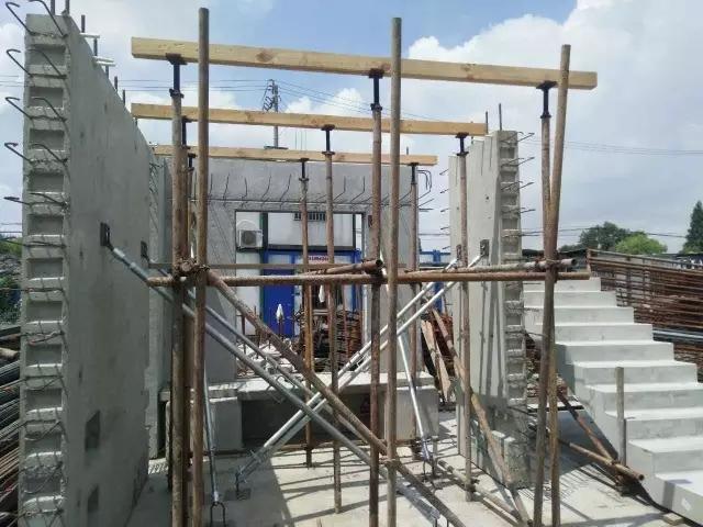 装配式混凝土建筑结构体系和关键技术分析