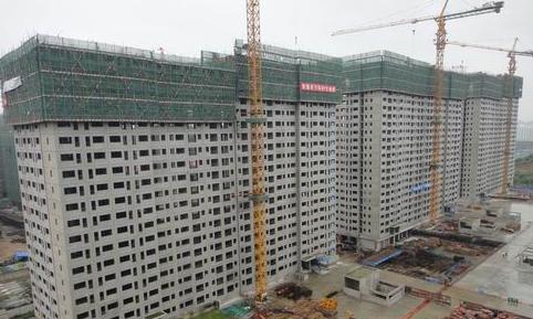 中国建筑:未来大量使用钢结构 建房子像搭积木