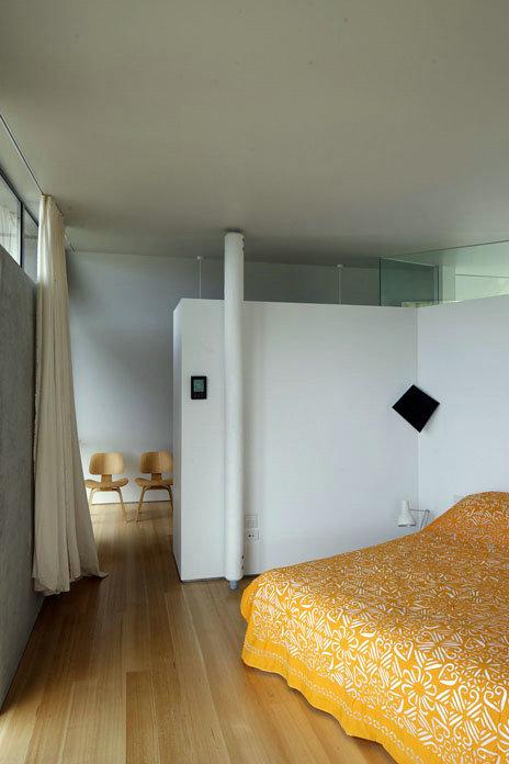 首页 图片 住宅 > 奥克兰组合式预制房